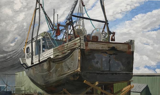 Devine-Trawler